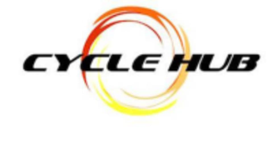 Cycle Hub logo