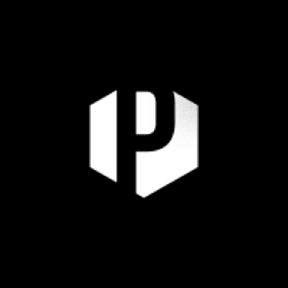 Platinum Fitness logo