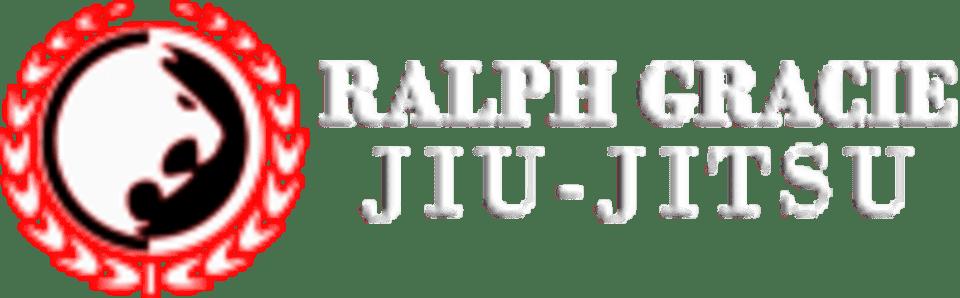 Ralph Gracie Jiu Jitsu- Dublin logo