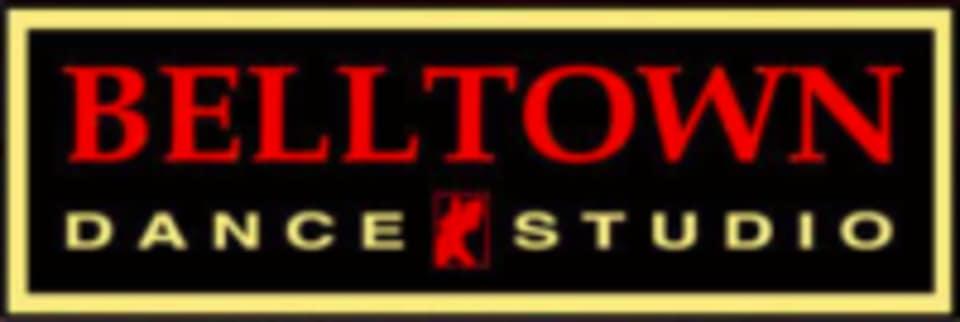 Dance and Fitness at Belltown Dance Studio logo