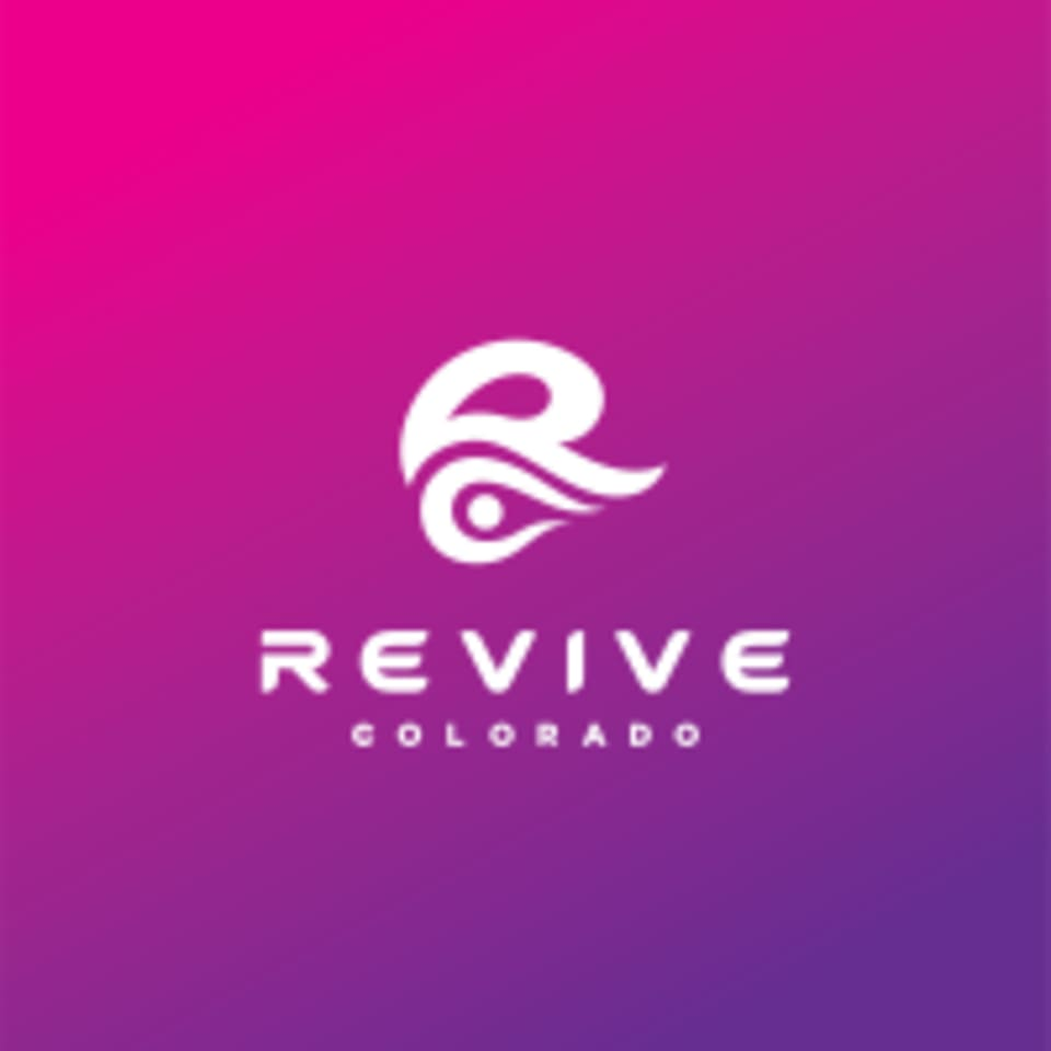 Revive Colorado logo