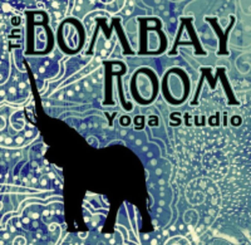 Bombay Room Yoga  logo