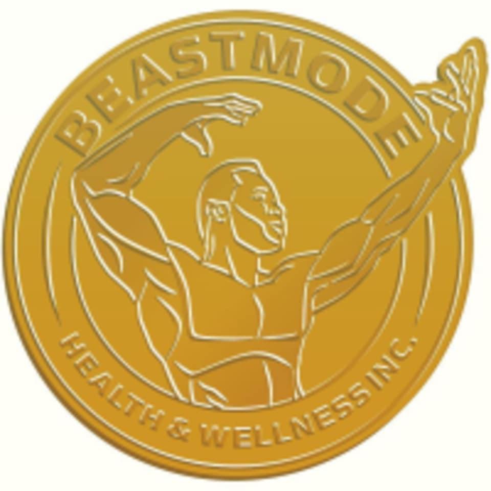 Beast Mode Health & Wellness logo