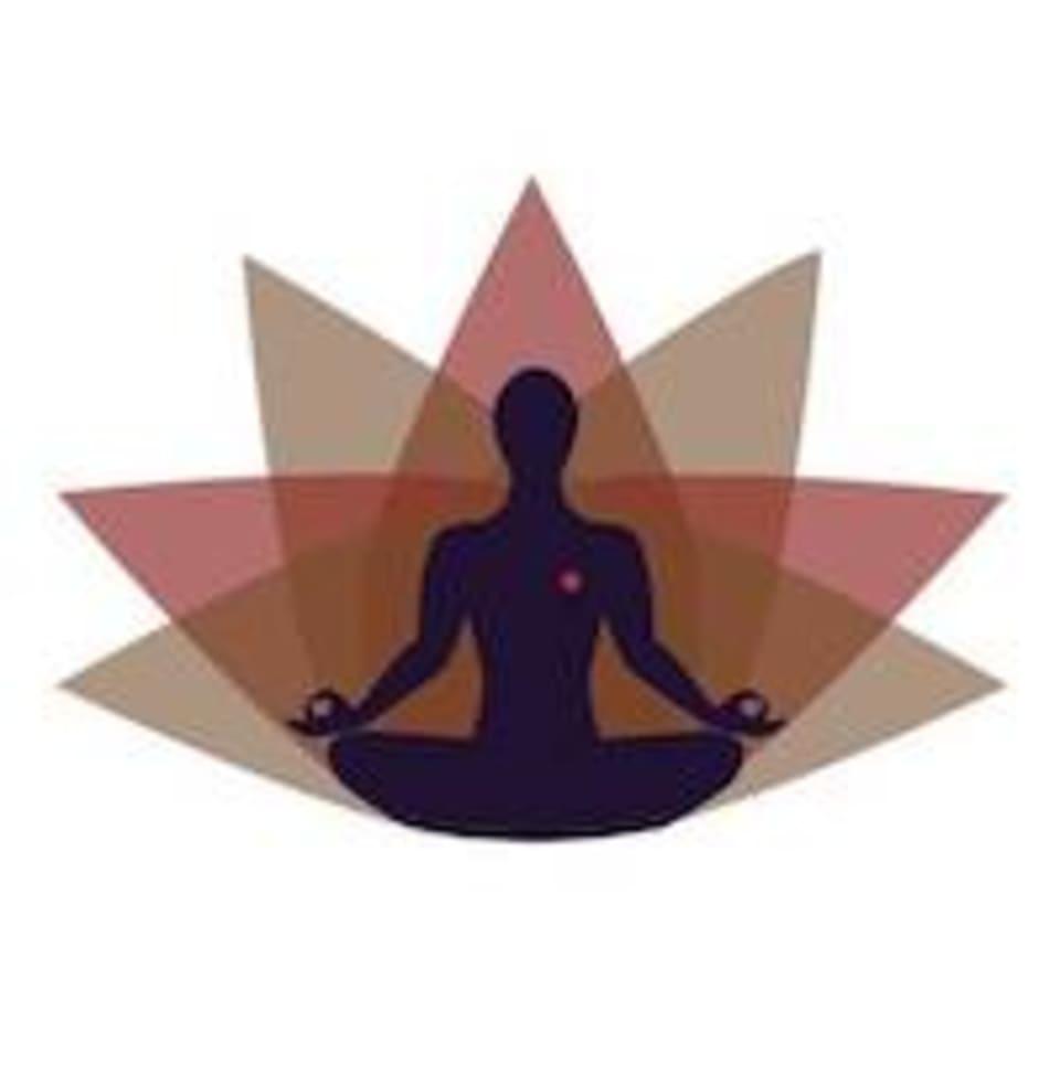 Bliss Yoga logo