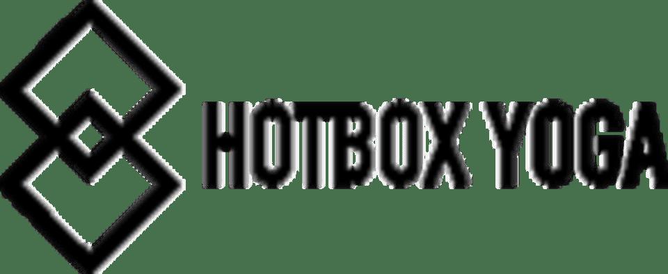 Hotbox Yoga logo