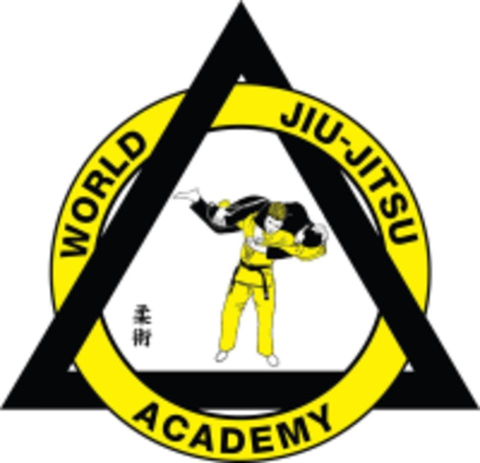 World Jiu-Jitsu Academy logo