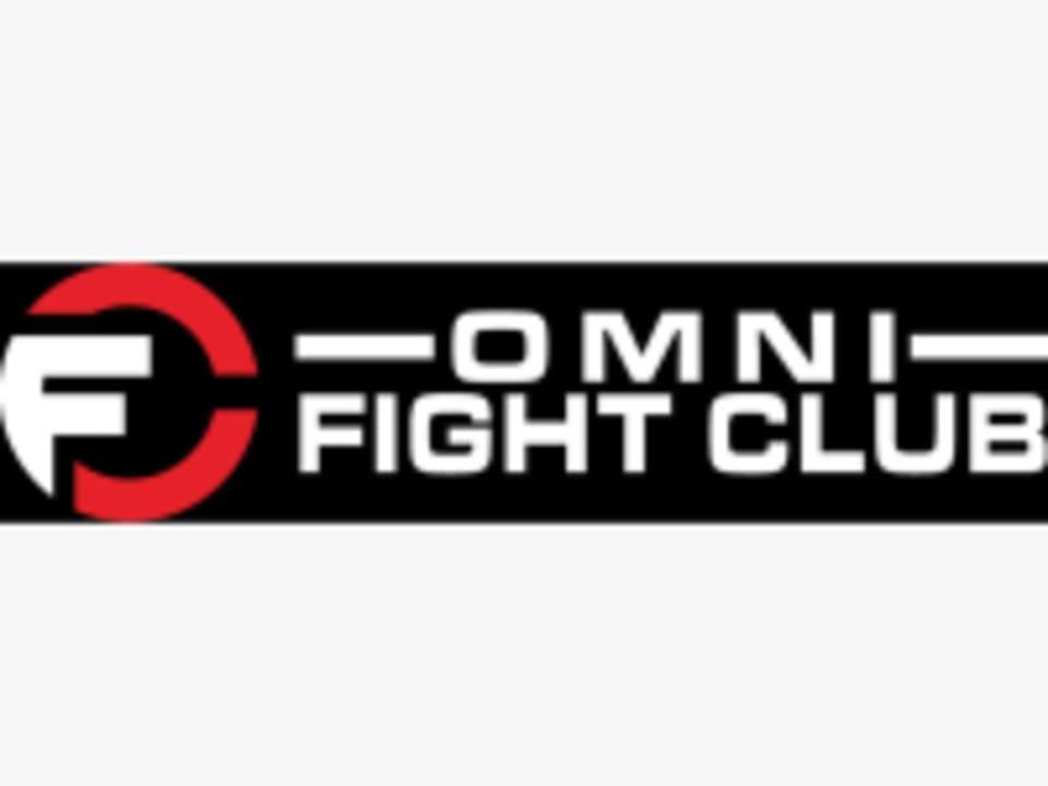 Omni Fight Club logo