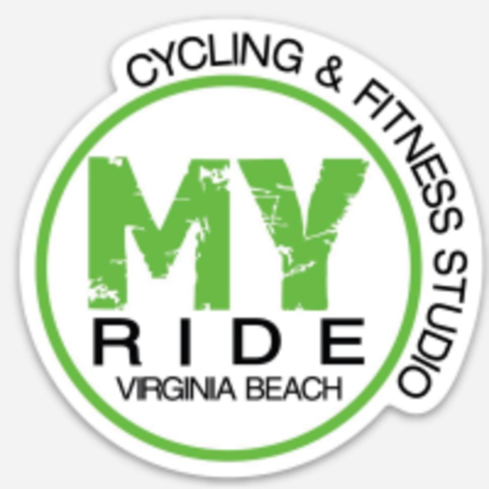 MY Ride logo