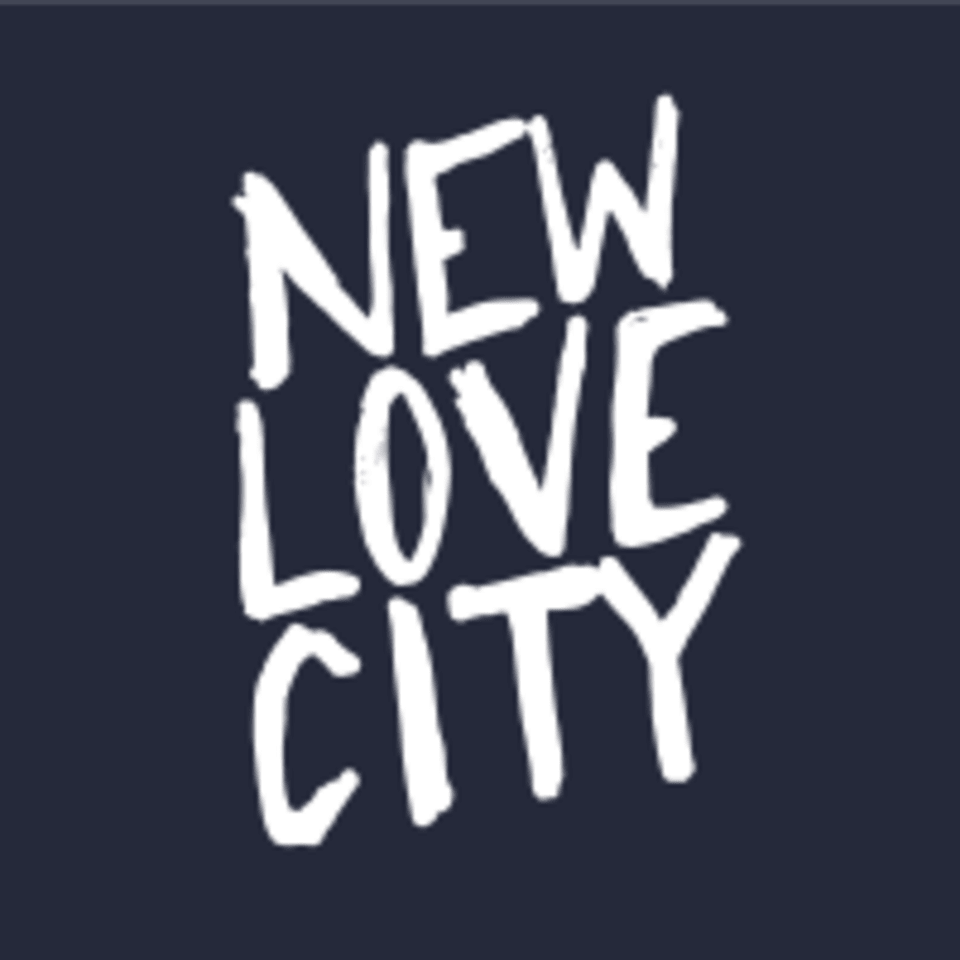 New Love City logo
