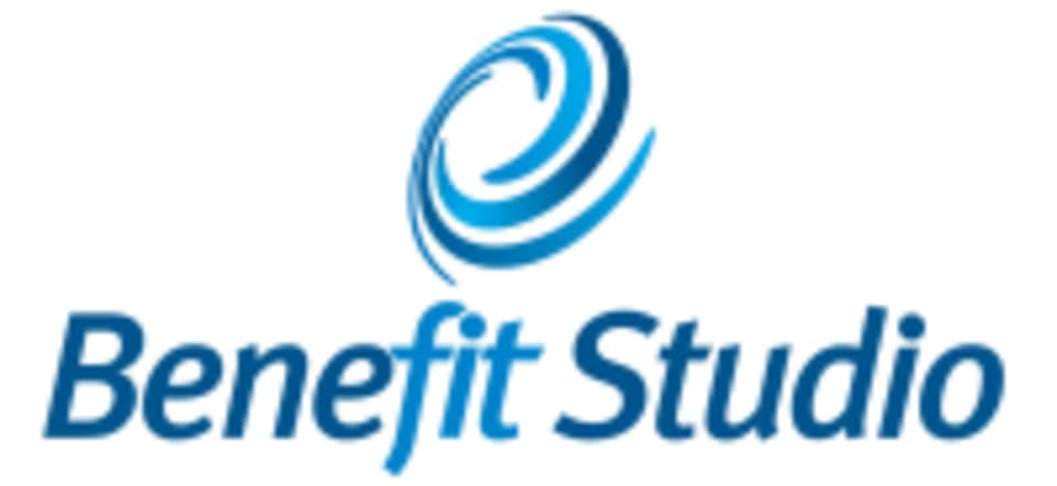 Benefit Studio logo