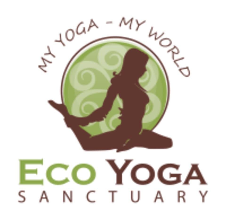 Eco Yoga Sanctuary (Women Only) logo