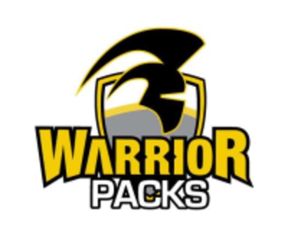 Warrior Packs logo
