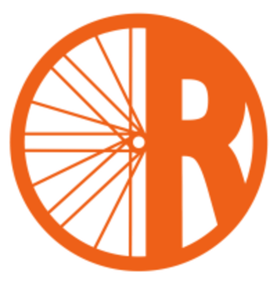 REPS Fitness Studio logo