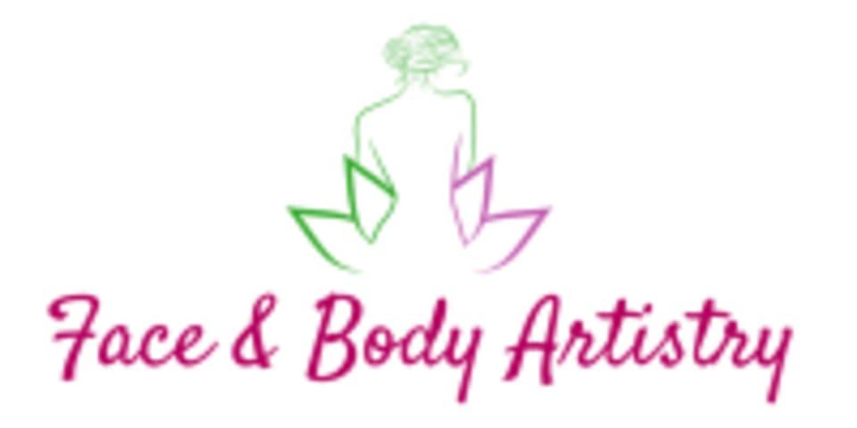 Face & Body Artistry logo