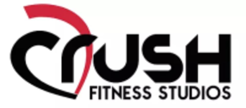Crush Fitness Studios logo