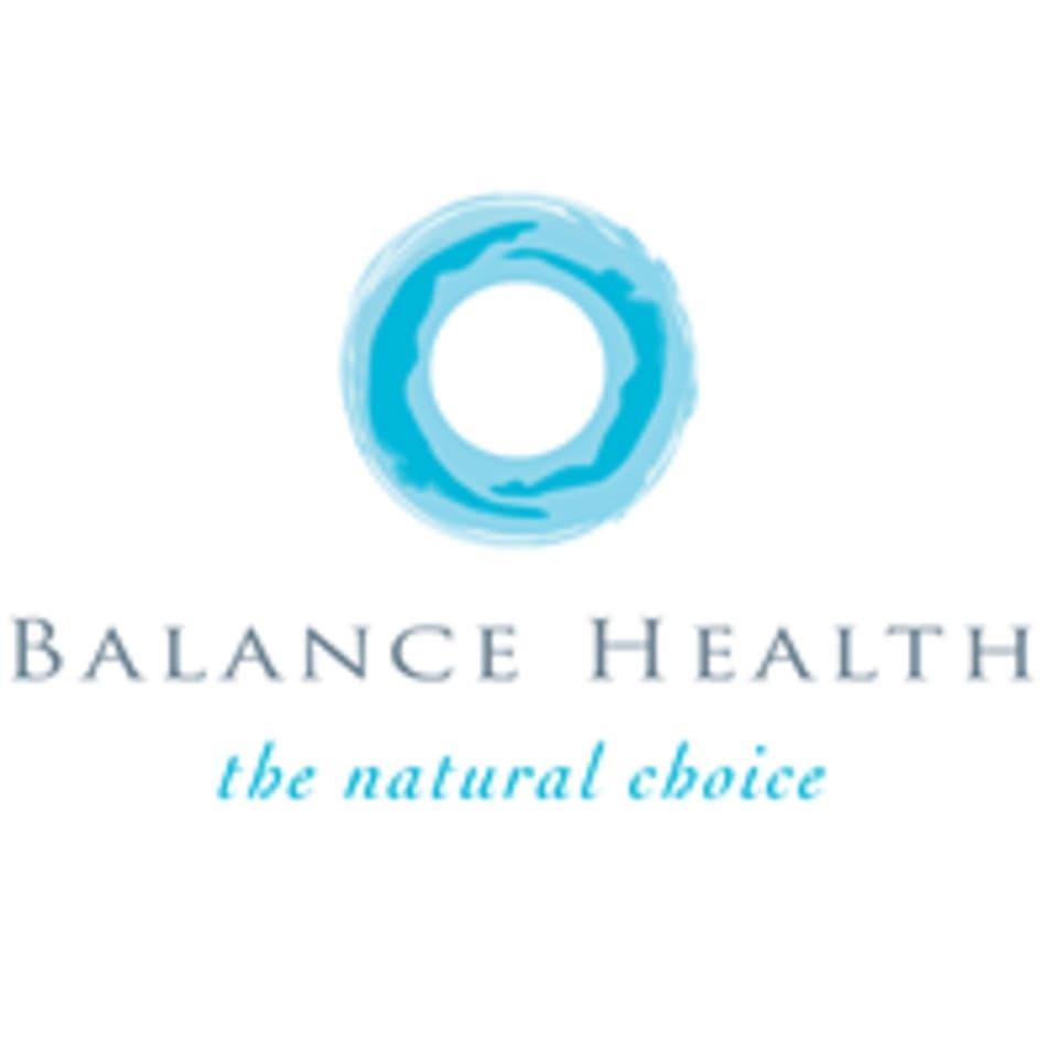 Balance Health logo