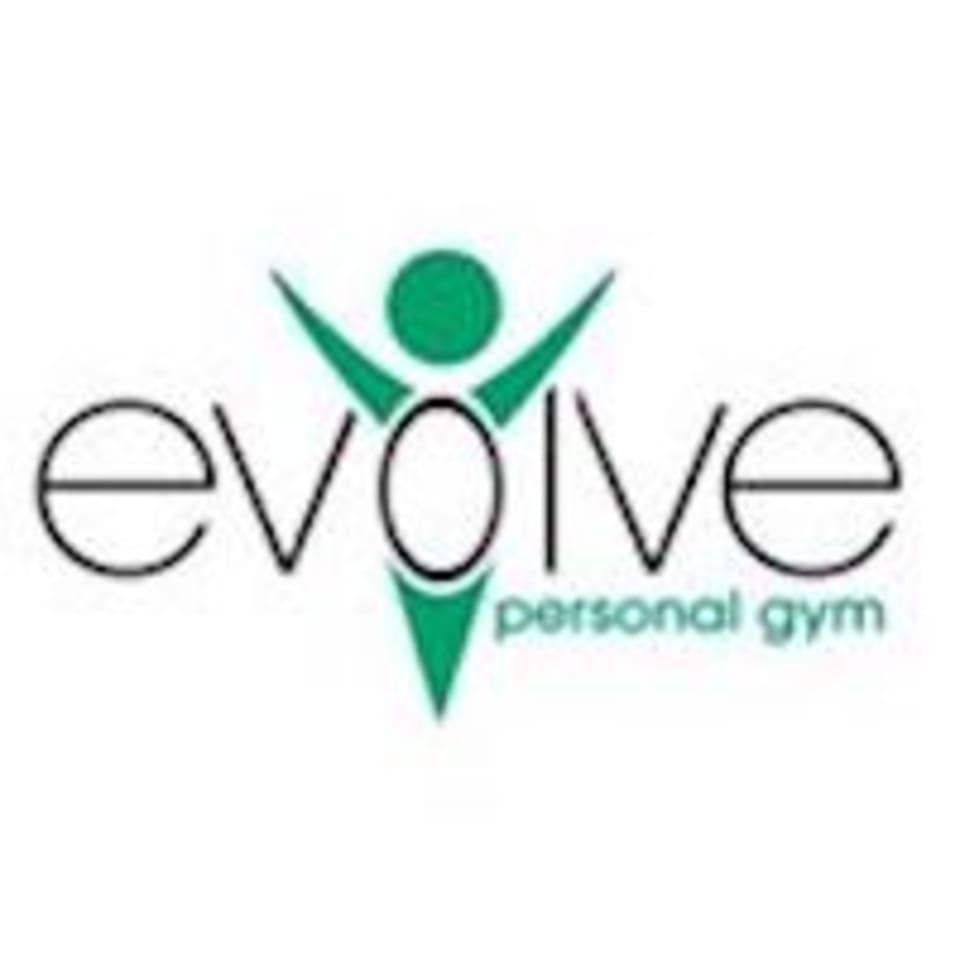 Evolve HITS logo