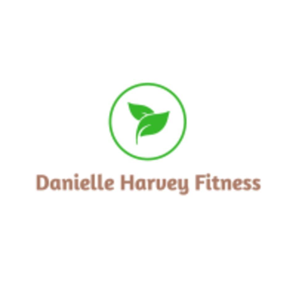 Body By D Fitness logo