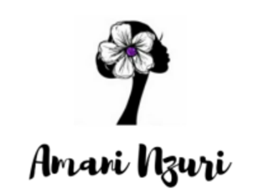 Amani Nzuri Healing logo