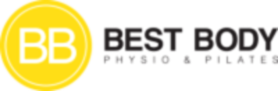 Best Body logo