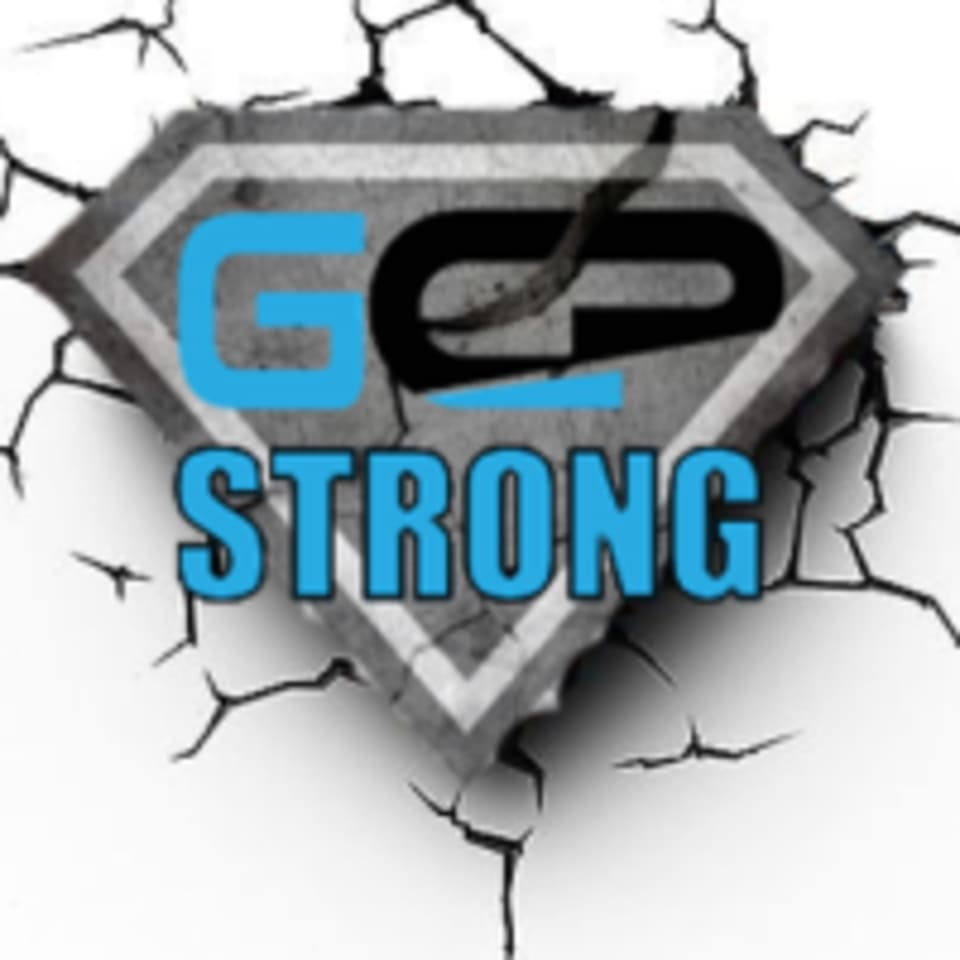 Game Changing Performance  logo