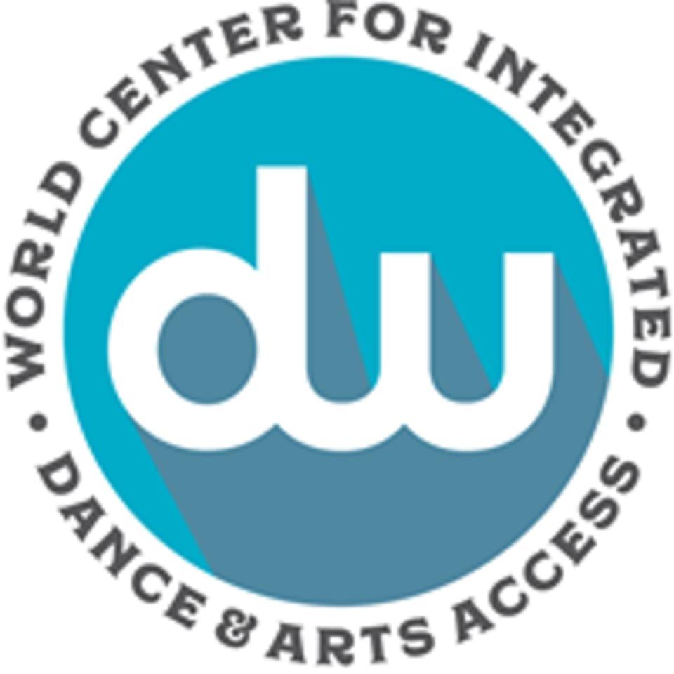 Dancing Wheels Co & School logo