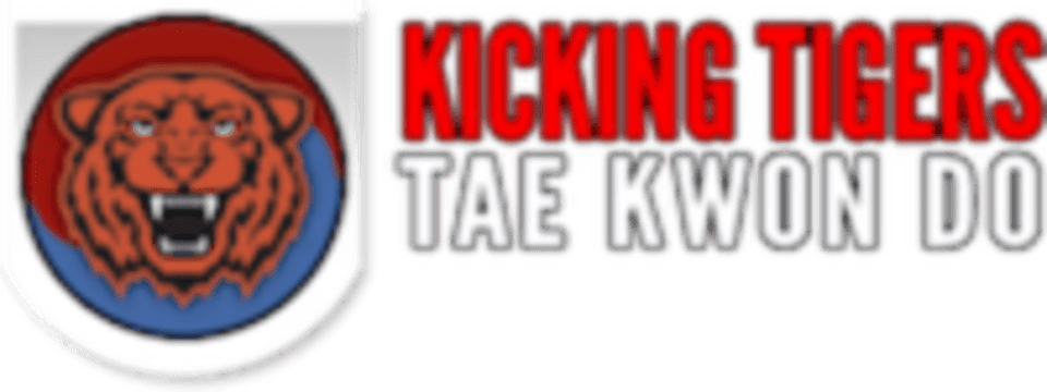 Kicking Tigers  logo