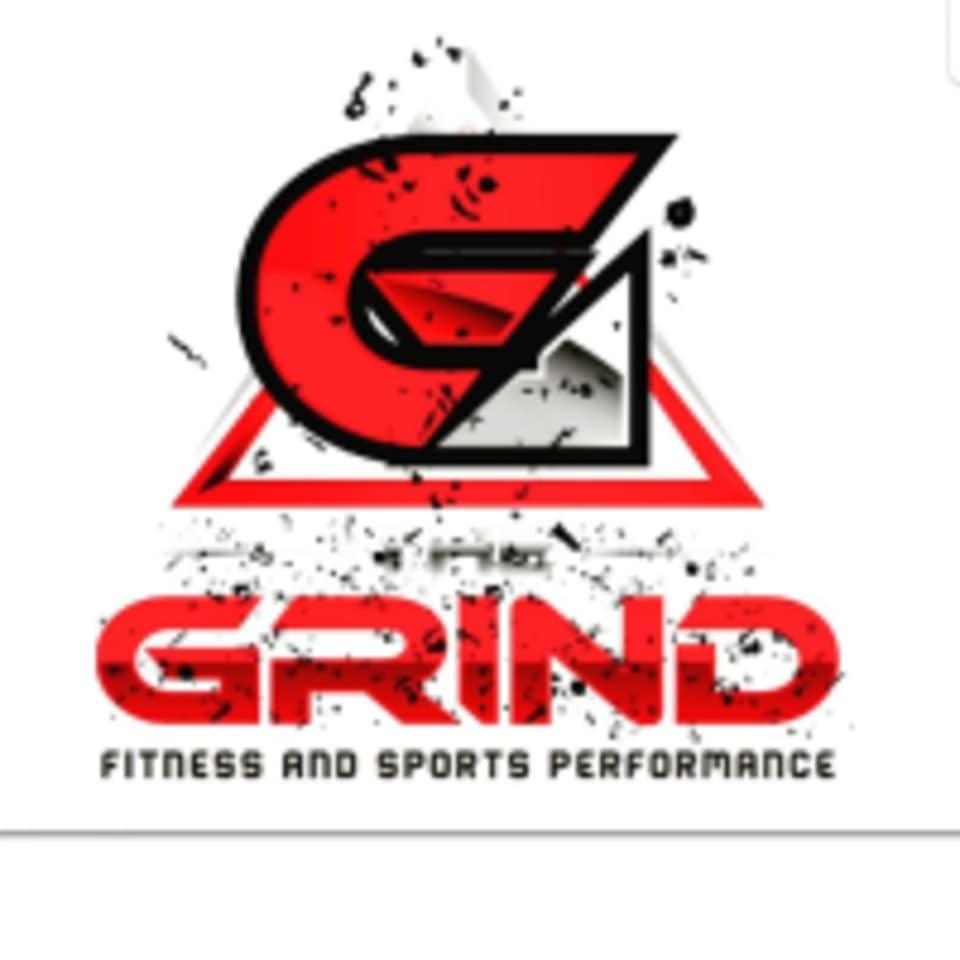 The Grind Fitness and Sports Performance logo