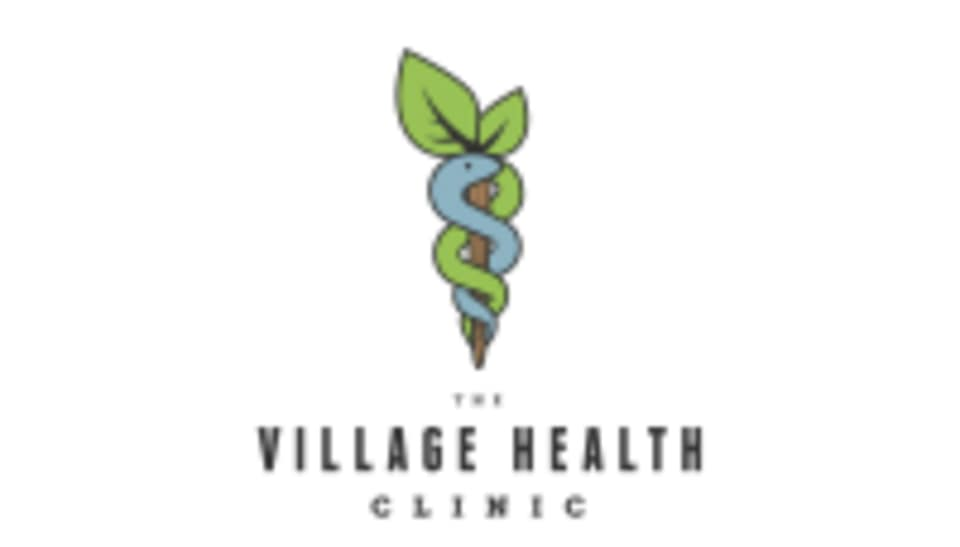 The Village Health Clinic - Wellness logo
