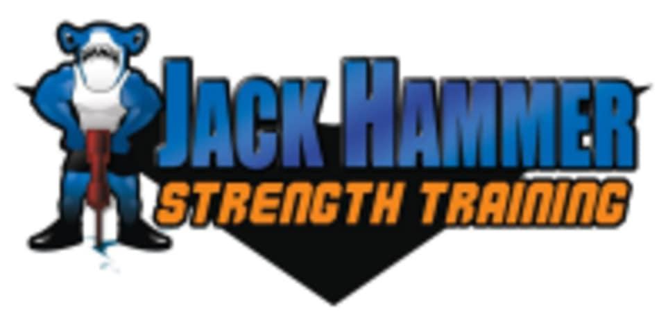 Jackhammer Strength Training logo