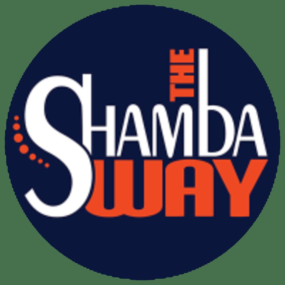 Shamba Fit logo