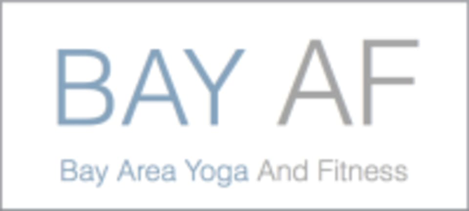 Bay Area Yoga And Fitness logo