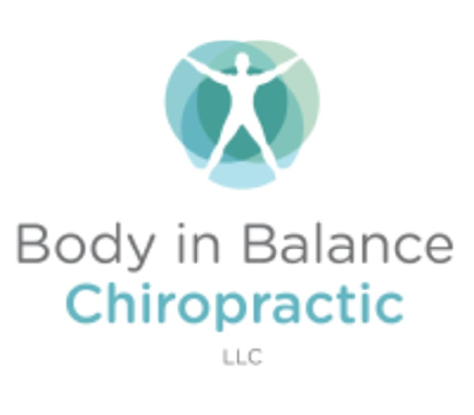 Body in Balance Chiropractic logo