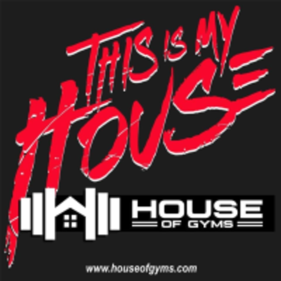 House Of Gyms logo