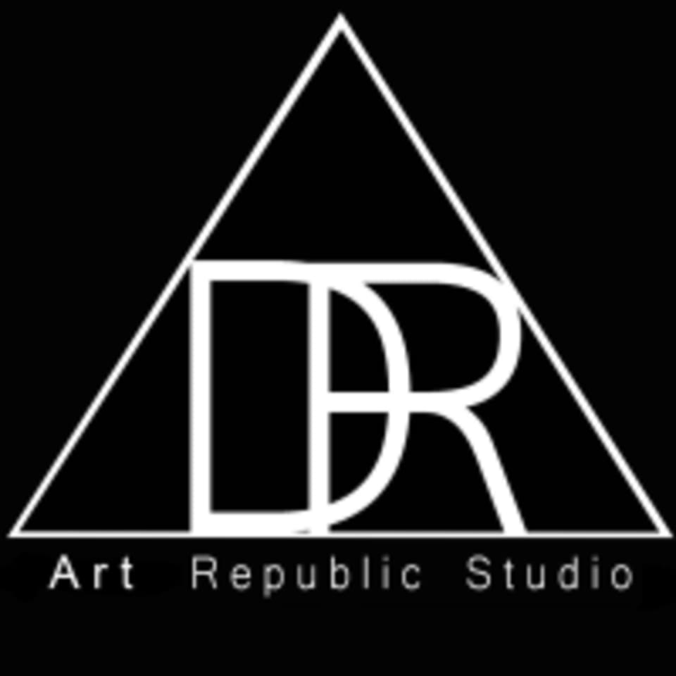 Art Republic Studio logo