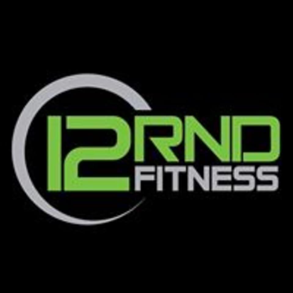 12RND Fitness  logo