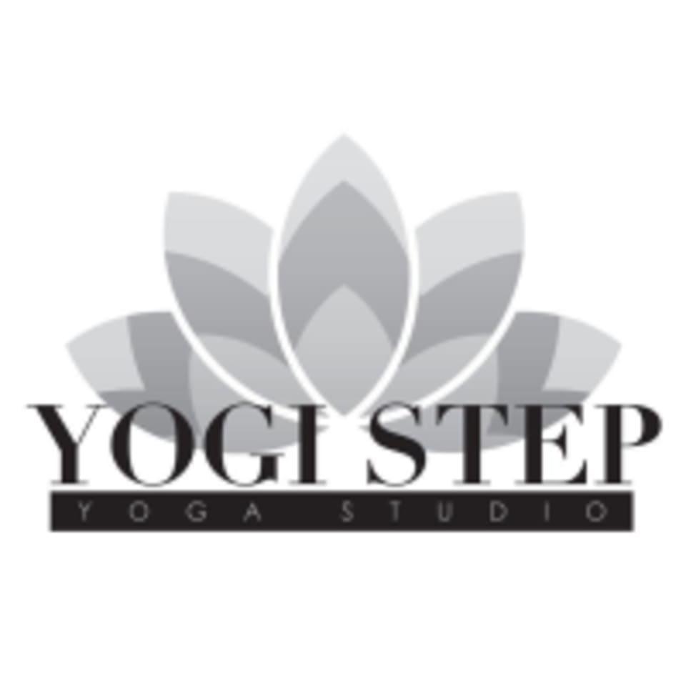 Yogi Step logo