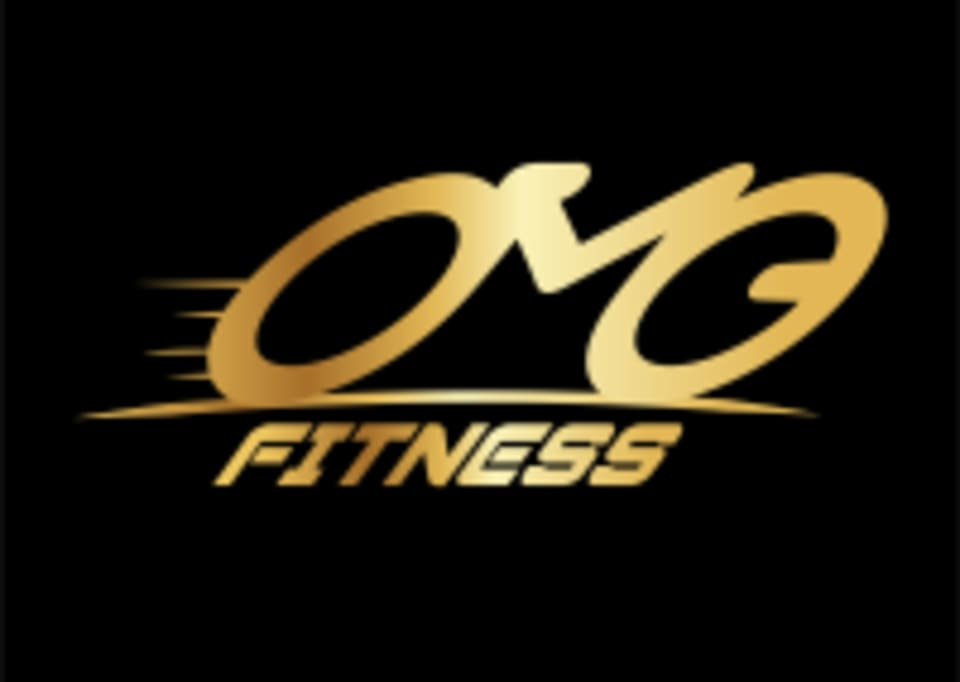 O.M.Gym Fitness Pte Ltd  logo