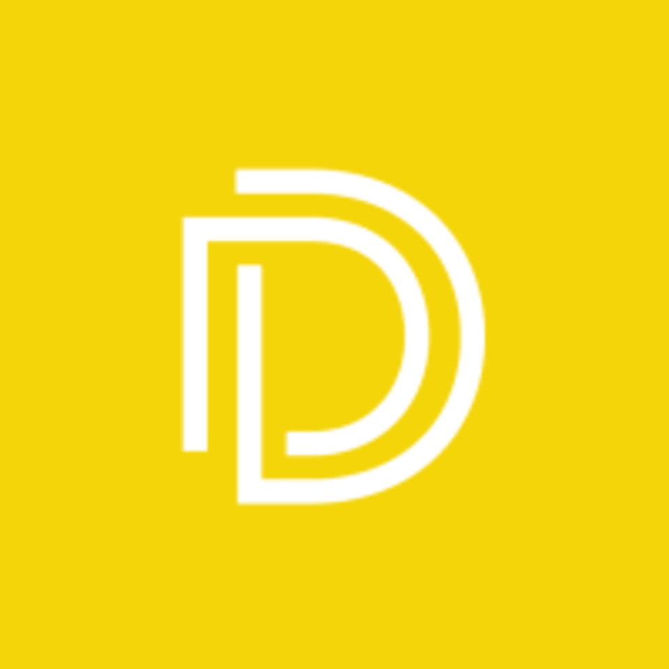 District Fitness logo
