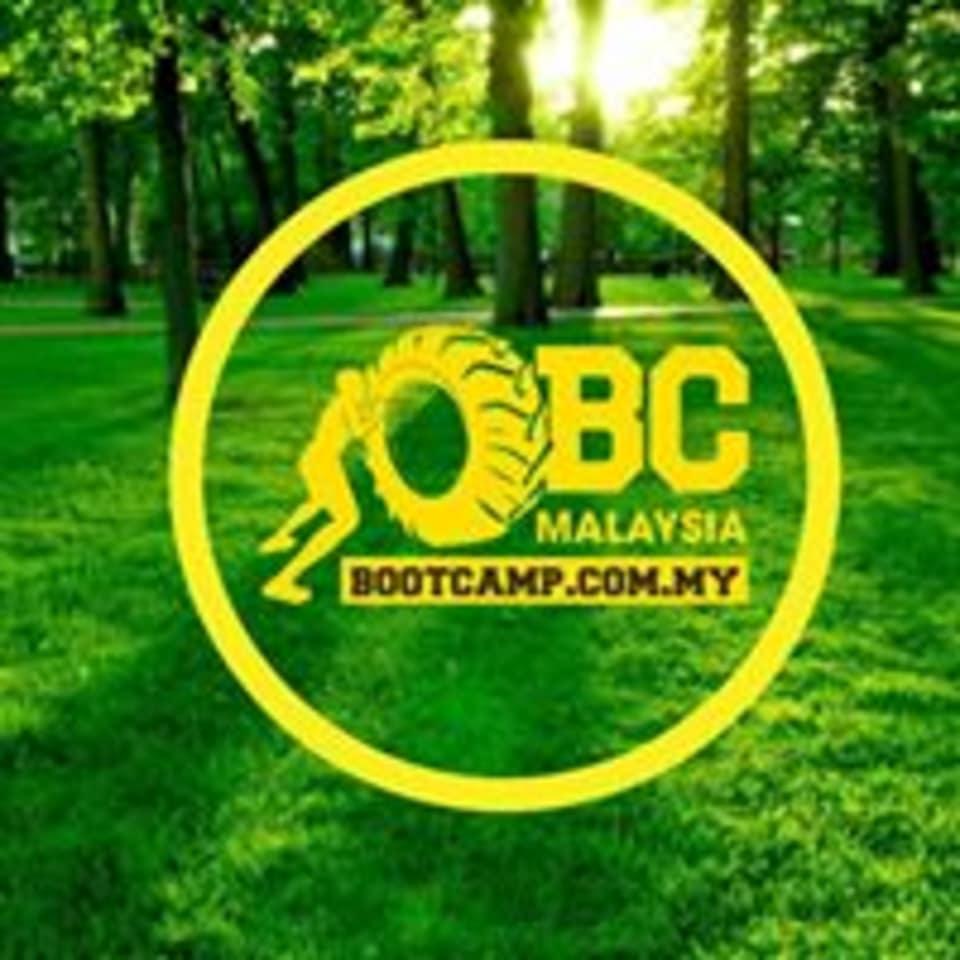 Original Bootcamp logo
