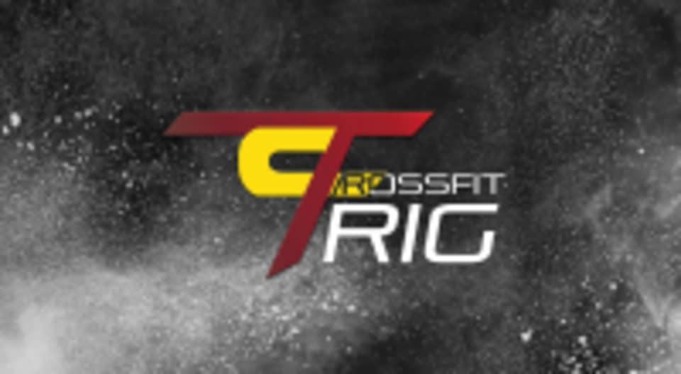 Crossfit Trig logo