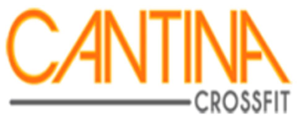 Cantina Crossfit logo