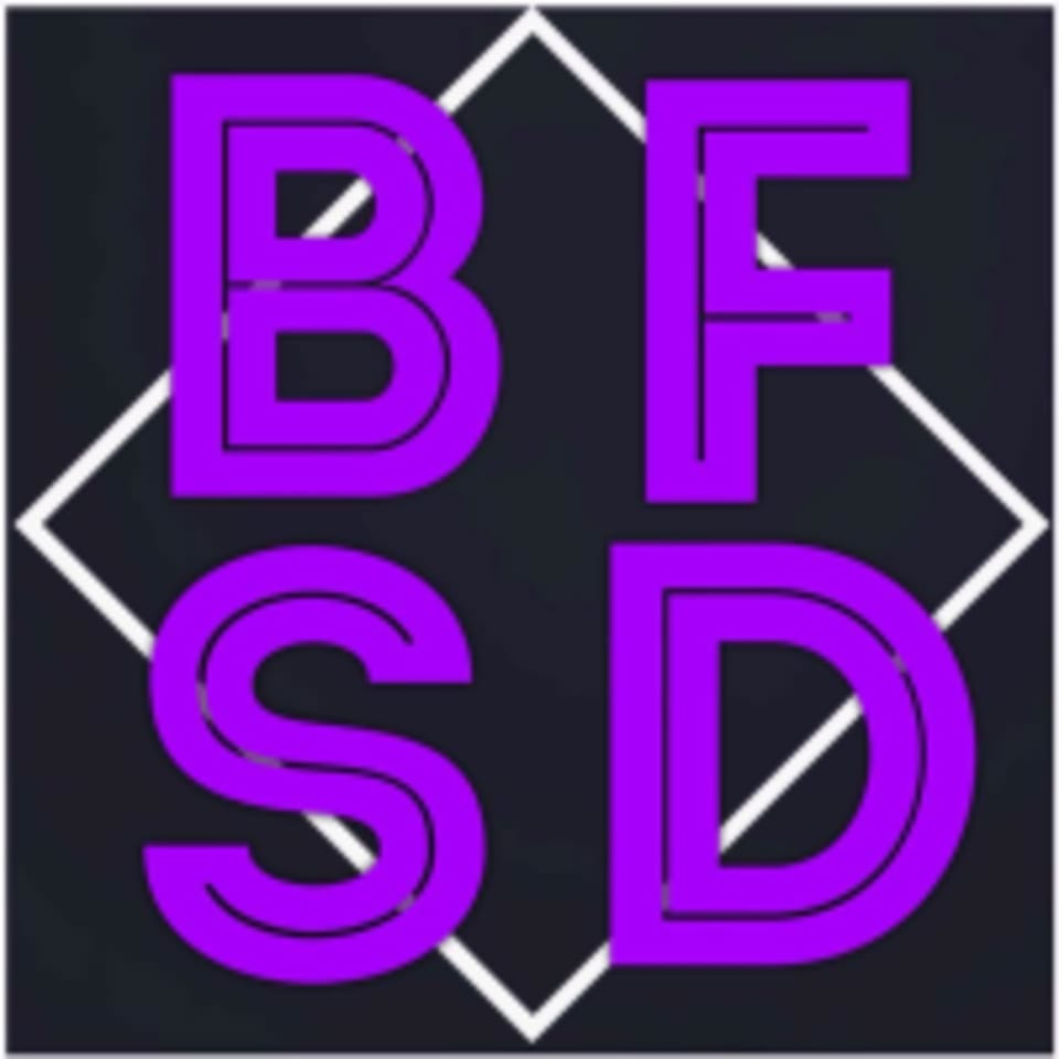 Beth Fowler School of Dance  logo