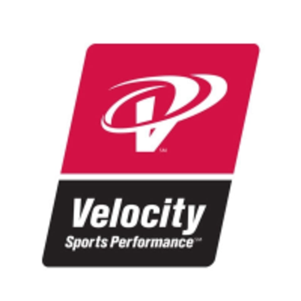 Velocity Sports Performance NYC logo