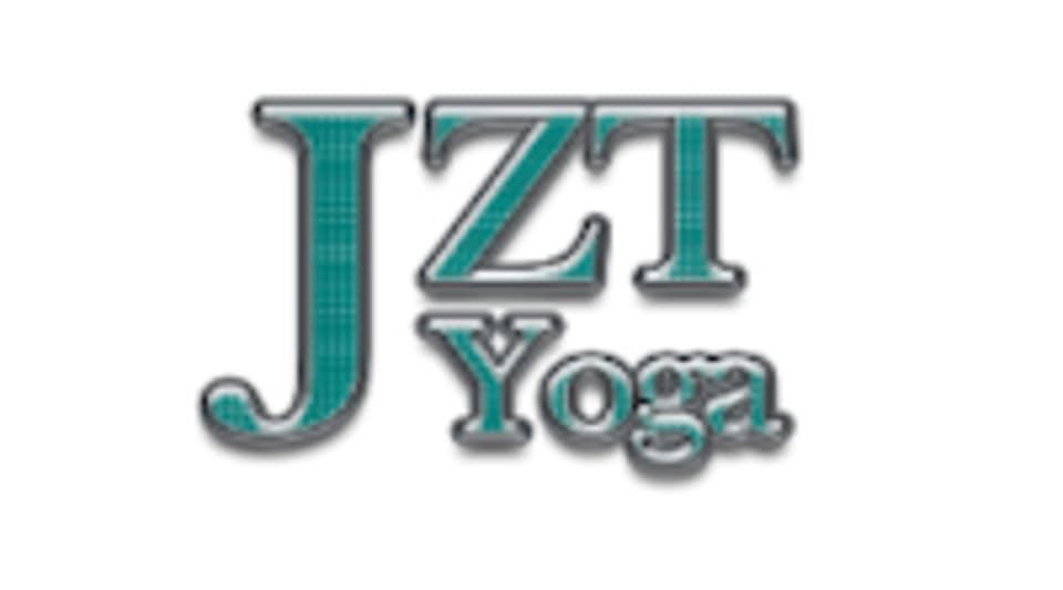 JZT Dance & Yoga logo