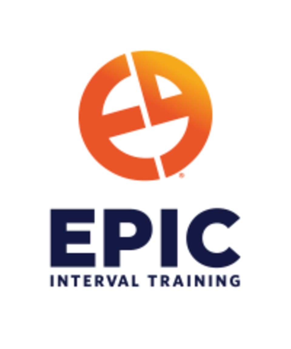 EPIC Interval Training logo