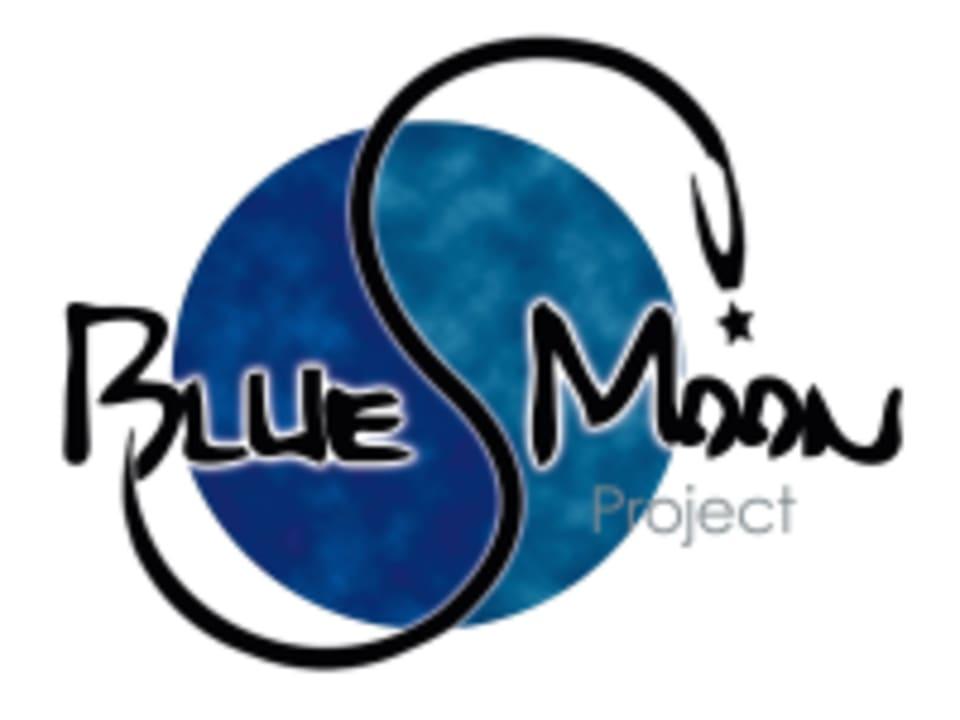 Blue Moon Project logo