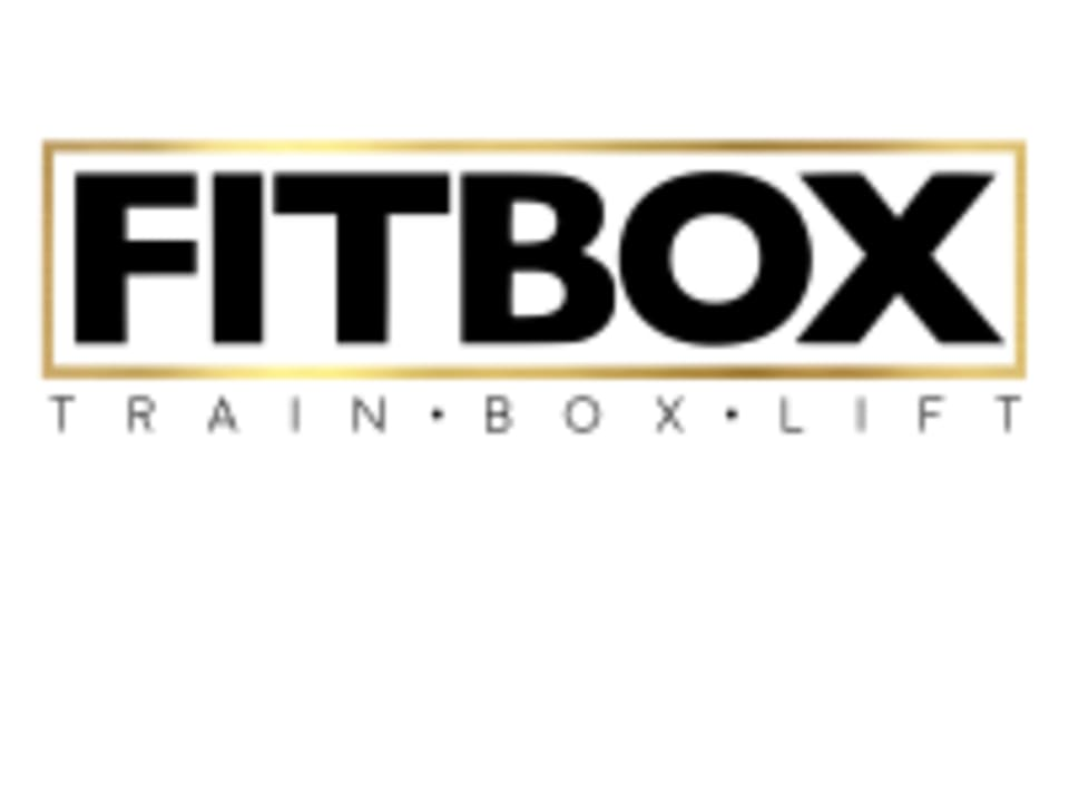 FitBox logo