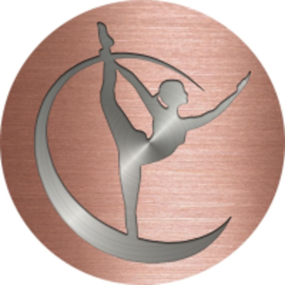 Yoga's Got Hot logo