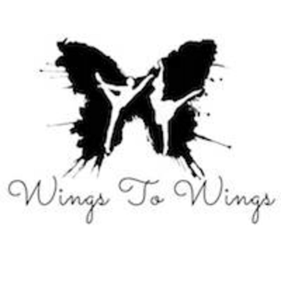 Wings to Wings Dance Development Centre logo